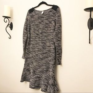 Old Navy Maternity Sweater Dress M